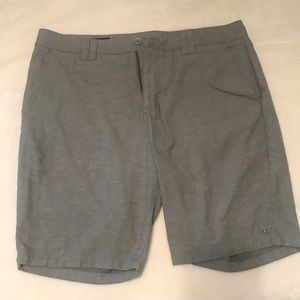 Grey O'Neil Shorts